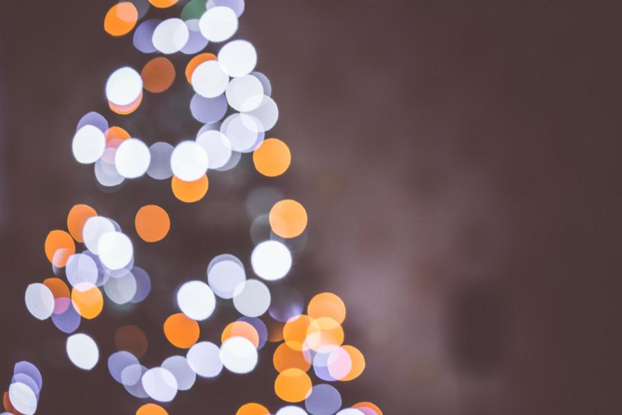 Spotkania wigilijno-noworoczne w PRZYSTANKU ORŁOWO